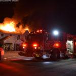 January 2, 2018 - Euless House Fire